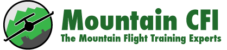 Mountain CFI | Mountain Flight Training | Backcountry Instruction