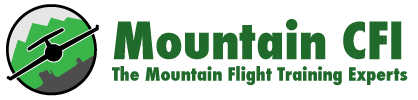 Mountain Flying | Mountain Flight Training